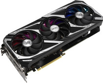 Asus ROG STRIX RTX3060 OC 12GB