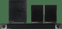 Klipsch Cinema 600 + Klipsch Surround 3 Speakers