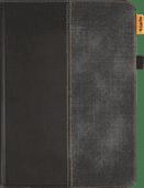 Gecko Covers ColorTwist Easy Click Apple iPad Air (2020) Book Case Zwart/Grijs