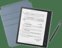 Kobo Elipsa Blauw + Back Cover + Stylus Kobo e-reader