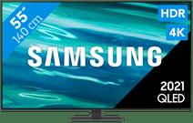 -Samsung QLED 55Q80A (2021)-aanbieding