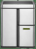 EKO Mirage Plus Sensor 30 + 15 +15 L Mat Rvs