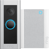 Ring Video Doorbell Pro 2 Wired + Chime Gen. 2