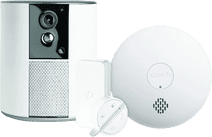 Somfy One + + Somfy Protect Rookmelder Slimme alarmsystemen