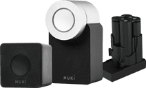 Nuki Combo 2.0 + Power Pack