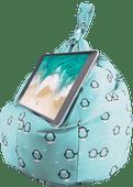 Planet Buddies Penguin Pillow Tablet Mount