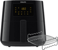 Philips Airfryer XL HD9270/96 + Frying Rack