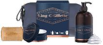 King C. Gillette Geschenkset