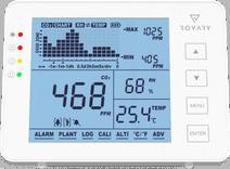 Rovary RV2000P CO2 Monitor