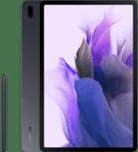 Samsung Galaxy Tab S7 FE 64GB Wifi + 5G Zwart Samsung Galaxy Tab S7 FE