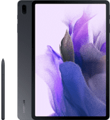Samsung Galaxy Tab S7 FE 128GB Wifi + 5G Zwart