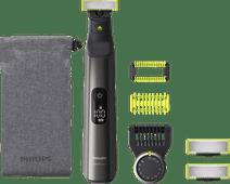 Philips OneBlade Pro QP6550/30 + 2 Blades
