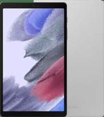 Samsung Galaxy Tab A7 Lite 32GB WiFi Silver + Samsung Book Cover Silver