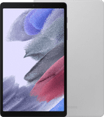 Samsung Galaxy Tab A7 Lite 32GB WiFi + 4G Black + Samsung Book Cover Silver