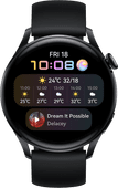 Huawei Watch 3 Active 4G Black/Black 46mm