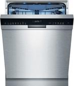Siemens SN45YS01CE / Built-in / Under-counter / Niche height 81.5 - 87.5cm