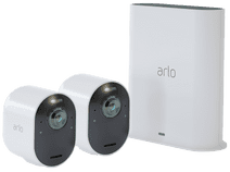 Arlo Ultra 2 4K Wit Duo Pack