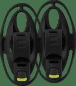 Bone Collection 4+ Power Strap Universele Telefoonhouder Fiets Duo Pack