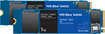 WD Blue SN550 1TB Duo Pack
