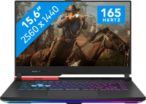 Asus ROG Strix G15 AAA Edition G513QY-HQ008T