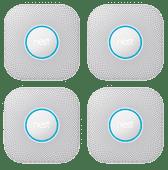 Google Nest Protect V2 Battery 4-Pack