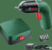 Bosch IXO 6 Color Groen (2021)