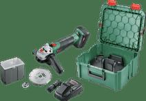 Bosch AdvancedGrind 18 SystemBox (2021)