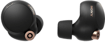 Sony WF-1000XM4 Zwart