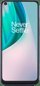 OnePlus Nord N10 Screenprotector Kunststof