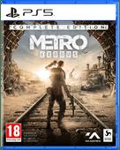 Metro Exodus Complete Edition PS5