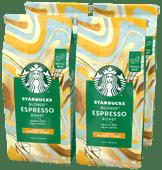 Starbucks Blonde Espresso Roast koffiebonen 1,8 kg