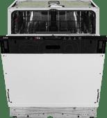 AEG FSE63CBC QuickSelect AirDry / Inbouw / Volledig geïntegreerd / Nishoogte 82 - 90 cm