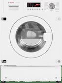 Bosch WKD28542EU - 7/4kg (Built-in)