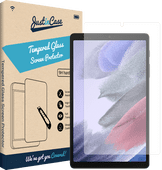 Just in Case Samsung Galaxy Tab A7 Lite Screen Protector Glass