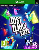 Just Dance 2022 Xbox Series X/Xbox One