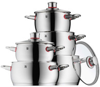 WMF Quality One Cookware Set 5-piece