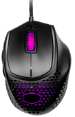 Cooler Master MM720 RGB Bedrade Gaming Muis Zwart