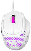 Cooler Master MM720 RGB Wired Gaming Mouse White