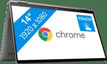 HP Chromebook x360 14c-cc0900nd