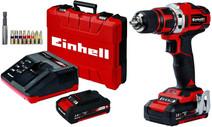 Einhell TE-CD 18/40 Li Kit
