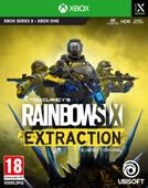 Rainbow Six Extraction Xbox One & Xbox Series X