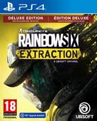 Rainbow Six: Extraction Deluxe (PS4)