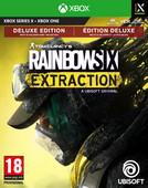 Rainbow Six: Extraction Deluxe Xbox One & Xbox Series X