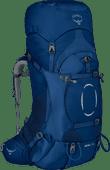 Osprey Ariel M/L 55L Ceramic Blue