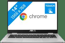 Coolblue-Asus Chromebook C423NA-BZ0541-aanbieding