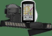 Garmin Edge Explore Sensor Package