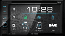 KENWOOD DDX-4019DAB