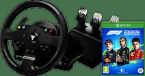 Thrustmaster TMX Pro + F1 2021 Xbox Series X & Xbox One