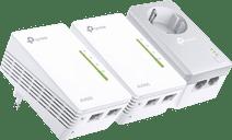 TP-Link TL-WPA4226KIT 3-pack