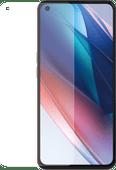 Azuri Tempered Glass Oppo Find X3 Lite Screenprotector Oppo screenprotectors